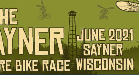 In Sayner Race Web Banner 1