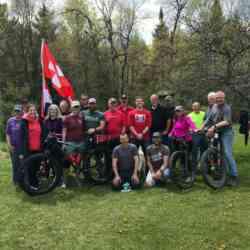 Bike Patrol Ofc Training