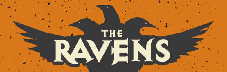 Ravens Web Banner
