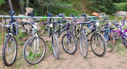 Bike Swap Leftovers 1