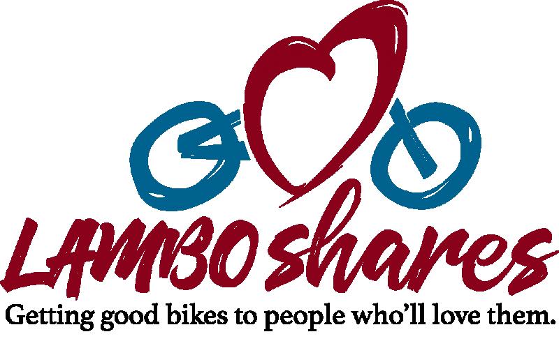 Lambo Shares Logo