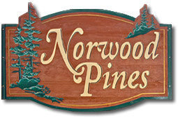 Norwood Pines Logo