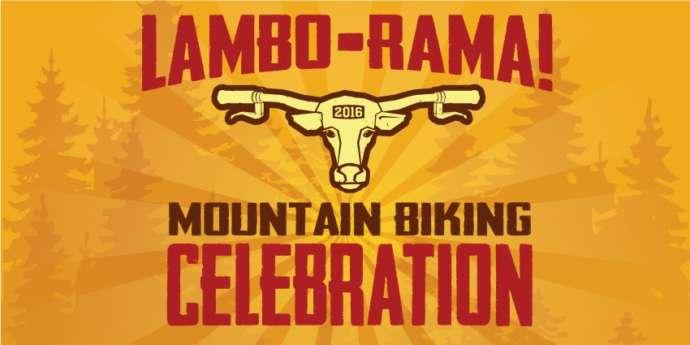 Lambo Rama Event Header