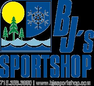 Bjs Sport Shop Logo