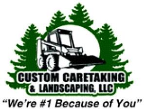 Custom Landscaping And Caretaking