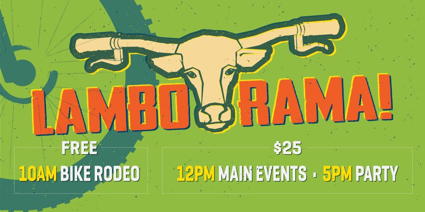 Lambo Ramam Web Banner