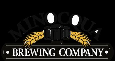 Minocqua Brewing Company Logo