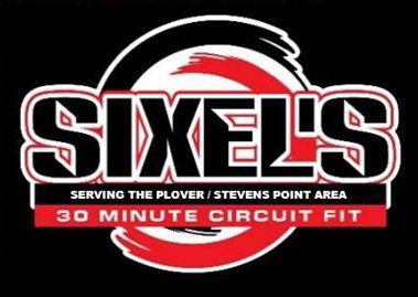 Sixels Circuit Fit Logo